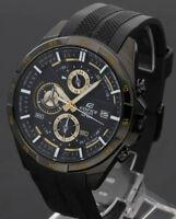 CASIO G-SHOCK Watch Chronograph  Men Sport Edifice quartz EFR-556PB-1AVDF ES*3