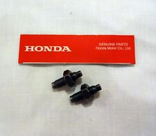 HONDA CT70 / Z50 Valve Tappet Adjuster Screw And Nut Kit  New OEM HONDA