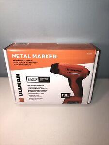 Ullman E-MM-1 Metal Marker New