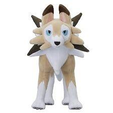 Pokemon Center Original Plush Lycanroc (Lugarugan) Midday Form doll JAPAN IMPORT