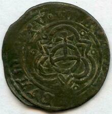 1585-1632 Nuremberg Germany Hans Krauwinckel Jeton Coin Token Rose Orb #4