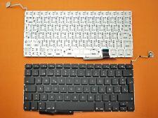 Teclado Apple Macbook pro A1297 negro sin marco    0210006