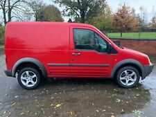 """16"""" FORD TRANSIT CONNECT ALLOY WHEELS & TYRES VAN"""