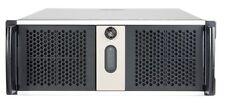 "Chenbro RM42300 -2FB Dual Door 19"" Zoll 4HE U Server Rack Gehäuse Industrie IPC"