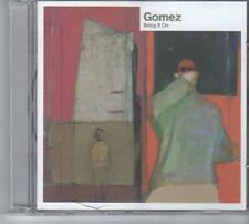 (ES168) Gomez, Bring It On - 1998 CD
