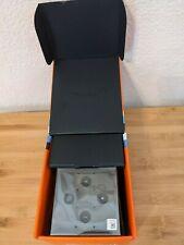 NEW Amazon Fire TV Cube 4K Gen II ULTRA HD MODEL A78V3N 16GB Alexa Voice Remote
