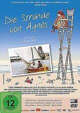 DVD Die Strände von Agnès Fsk 12