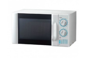 HOWELL MW25LTMG FORNO A MICROONDE  25 LT CON GRILL 1000W BIANCO