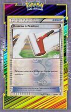 Rouleau à Peinture Reverse - XY7 - 79/98 - Carte Pokemon Neuve Française