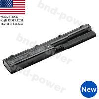 New Battery For HP Probook 4540S 4530S 4440S 4430S 4545S 4535S  4330S 4331S