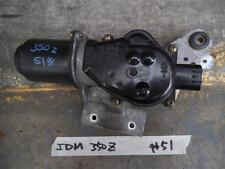Nissan 350Z Z33 VQ35DE JDM Factory Windscreen Wiper Motor Assembly. #51