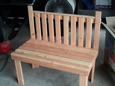 Wood benches ,custom made benchs,small crafts,furniture