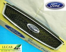 GRIGLIA RADIATORE CON FREGIO FORD FOCUS C-MAX dal 10/2003 > al 1/2007 ORIGINALE