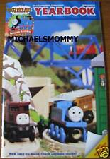 THOMAS the TANK & FRIENDS - YEARBOOK 2003, VOLUME IX  55 PAGES  **NEW**