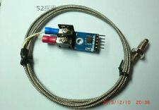 MAX6675 Module + K Type Thermocouple Thermocouple Sensor for Arduino voltage: 5v