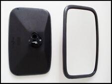 Zetor Schlepper Ersatzteile Glas ( Rückspiegel - Spiegel ) Neu - zum guten Preis