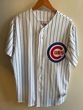Sammy Sosa MLB Chicago Cubs Majestic Jersey Large