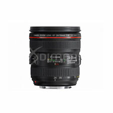 Canon EF 24-70mm f/4L IS USM Bulk Lens No extra cost