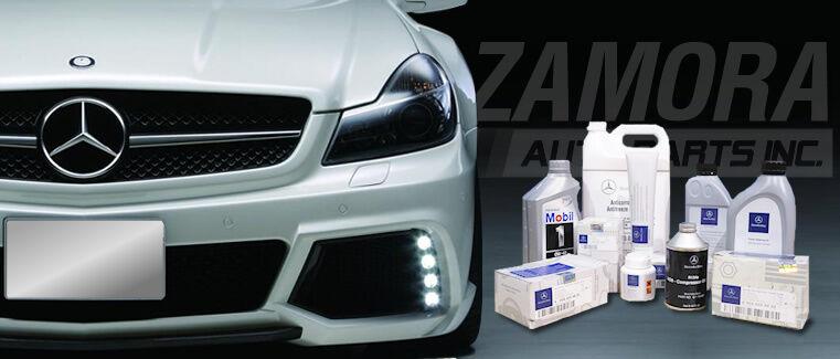Zamora Auto Parts