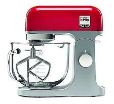 Kenwood KMX754RD kMix Stand Mixer 1000 Watt Red #132734
