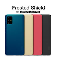 Original NILLKIN For Samsung Galaxy A51 A71 Frosted Shield Hard Back Case Cover