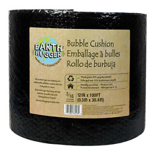 Bubble Cushioning Wrap Roll 12 X 100ft Shipping Moving Storage Arts Crafts
