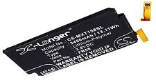 Batteria 3450mAh tipo FB55 SNN5958A Per MOTOROLA DROID Turbo 2