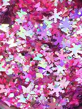 'Winter Barbie' Glitter Mix Plus Free Gift! *1tsp* For Acrylic/Gel