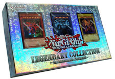 Yu-Gi-Oh! Box Legendary Collection Gameboard Edition ANGLAIS-NEUF & neuf dans sa boîte!!!
