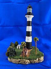Harbour Lights Cape Canaveral Florida Lighthouse  #420 w/ box & COA