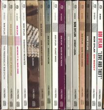 Bob Dylan [Limited Edition Hybrid SACD Set] [Box] by Bob Dylan (CD, Sep-2003)