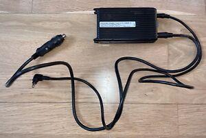 Panasonic CF-LND80S-E Power Adapter Car for Toughbook 48 , 72
