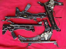 Sitz Schienen rechts & links  Honda Civic EK3 EJ9 EK4 Bj. 1996-2001