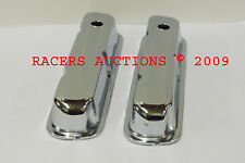 Small Block Dodge Chrome Valve Covers Chrysler Plymouth Mopar 273 318 340 360 LA