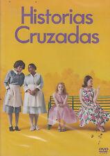 DVD - Historias Cruzados NEW The Help Emma Stone Viola Davis FAST SHIPPING !