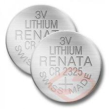 Batteries for Optima / Viso/Solo/Optima2/Viso2/S olo2/Quattro (set - 2pcs)