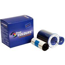 Genuine Zebra iSeries 800015-440 YMCKO Color Ribbon - 200 Prints - New