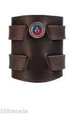 Assassins Creed Unity - Arno Leather Wristband - BRAND NEW Bracelet Origins