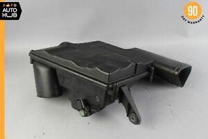 Mercedes W251 R350 S350 Bluetec Diesel Air Intake Filter Box Left 6420940304 OEM