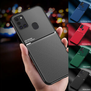 Hybrid Shockproof TPU Phone Case For Samsung Note 20 A21s A51 A71 S20FE S21 Plus