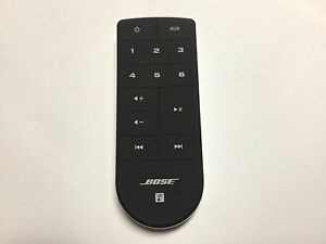 Bose SoundTouch Remote Control for Series II Portable, 20 & 30 Music System