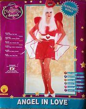 Rubie's, Angel in Love, Christmas Costume.