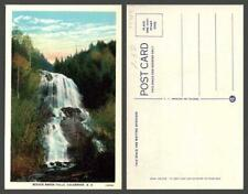 NEW HAMPSHIRE Colebrook VINTAGE POSTCARD