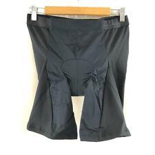 Gore Bike Wear Womens Inner Cycling Tights Shorts Padded Black Size XXL