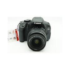 Canon EOS 600D + 18/55
