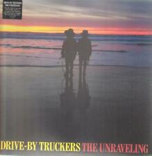 Drive-BY Truckers Unraveling NEW OVP ATO Vinyl LP