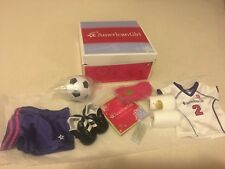 American Girl Soccer Outfit Retired