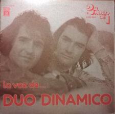 Duo Dinamico – La Voz De...Duo Dinamico  2 × Vinyl, LP 1976
