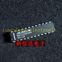 Maxim MAX156BCNG 8-Bit 4-CH 250ksps 2.5V Precision ADC PDIP24 x 1pc