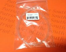 """1/8"""" TECUMSEH FUEL LINE # 410246A FITS TC200 TC300 2 CYCLE TILLERS snow blowers"""